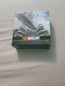 Silver nascar coin from the canadian mint. 50$ obo