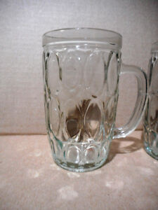12oz Glass Party Mug