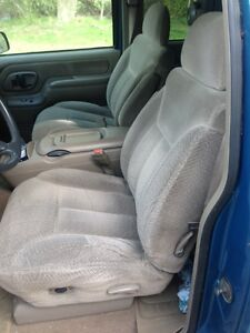 Wanted--1997 GMC-Chev Driver's Power Seat Wanted