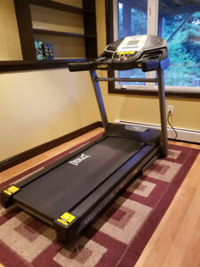 Moving sales Treadmill  very good condition