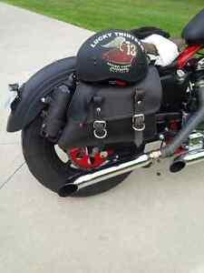 1983 Harley Davidson Ironhead Kitchener / Waterloo Kitchener Area image 7
