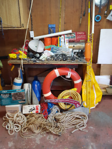 Sailboat Accessories Package