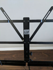 Music stand. Barely used. *** $15***