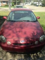 1997 Ford Taurus for sale