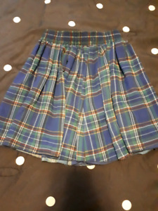 Sz m/l American apparel skirt - fits very small