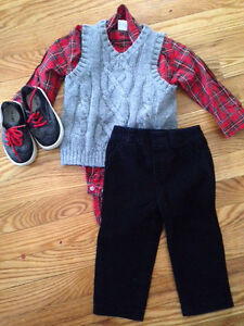 Infant boys outfit Cornwall Ontario image 2