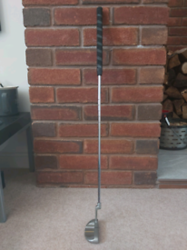 FTF Z1R Junior Golf Putter