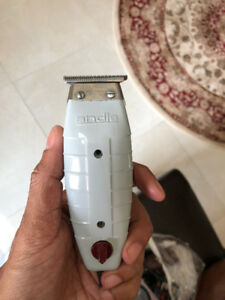 [Moving Sale] Hair / Barber Clippers (Oster + Andis)