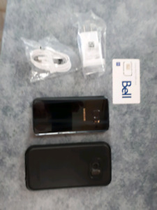 Brand new never used Samsung galaxy 7