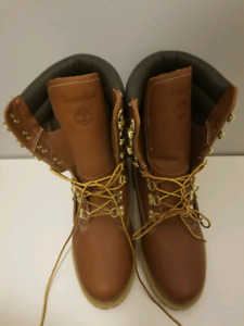 Brand new special edition Timberland boots (Men) size 9