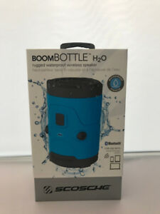 Bluetooth Speaker - WATERPROOF SPEAKER, Speaker with  Subwoofer,