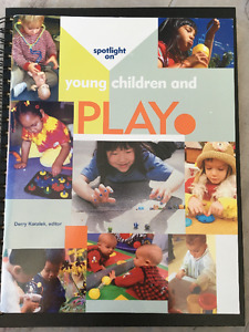 Young Children and Play