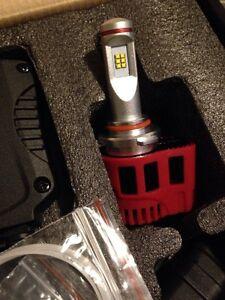 9006 Philips LED Conversion kit