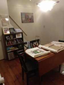 Seeking two roommates for rooms available January 1 - North End