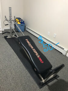 Total Gym for sale