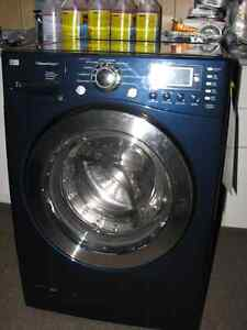 LG Steam Front Load Washer (NOT working)