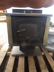 Wood Stove For Sale REDUCED