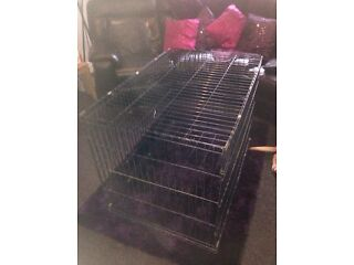 Large cage for sale bargain £30 ono