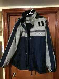POINT X Snowboarding style Winter Jacket