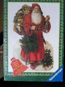 Ravensburger Father Christmas