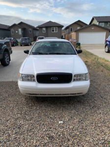 2009 Ford Crown Victoria LX
