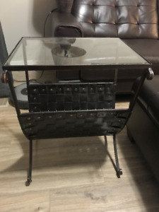 Living Room End Table - Free