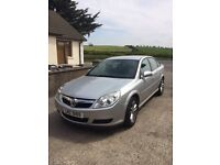 Vauxhall Vectra c model parts available - doors bootlid interior etc