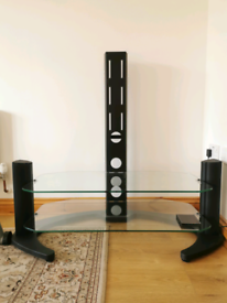Tv stand unit mount free