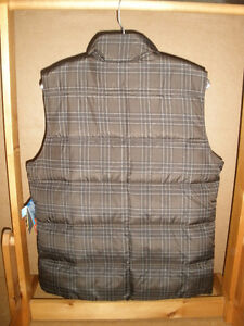 NEW!!  WIND RIVER Thermal Insulation Vest,  Mens Size S London Ontario image 2