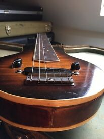 1938 Roy Smeck Lap Steel Guitar AB-104