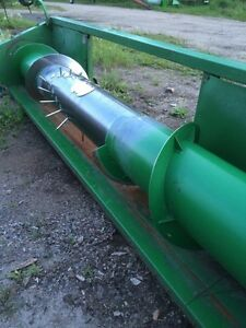 914 John Deere pickup header