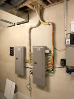 Journeyman Electrician 10 years - Most affordable rates in town