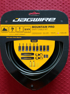 Jagwire Mountain Pro shift cable