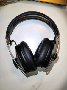 Sennheiser wireless HD1 Headphones