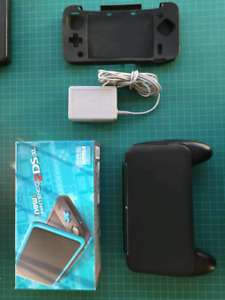 2DS XL CFW **NEGOTIABLE***