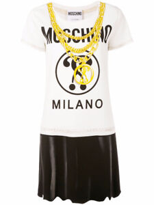 Moschino Dress Couture
