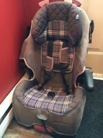 Eddie Bauer Front Facing Car Seat