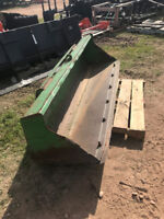 USED JOHN DEERE BUCKET Moncton New Brunswick Preview
