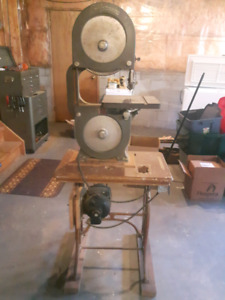 Band Saw Kijiji In Ontario Buy Sell Amp Save With
