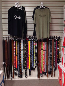 Large selection of accessories at Ardens Music Kingston Kingston Kingston Area image 4