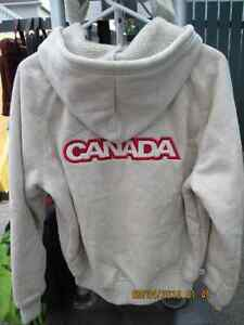 Youth Unisex Jacket, Hat and Collectible Bear Cornwall Ontario image 2