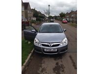 Vauxhall Vectra. SOLD SOLD SOLD