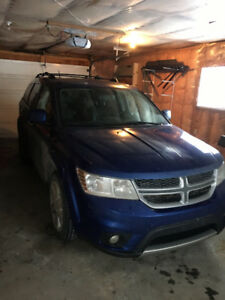 2012 Dodge Journey Hatchback
