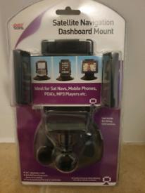 New Autocare Sat Nav/Phone Dashboard Mount.