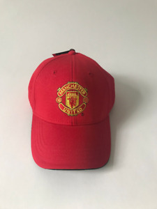 Official Manchester United Hat