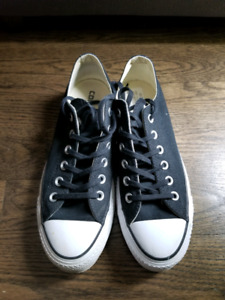 e36491c0598b5e Converse Chuck Taylor All Star Lift Low Tops - Sz 7.5