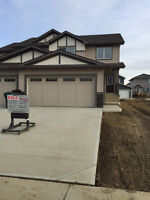 Move In Ready! Upgraded Double Car Duplex With Den