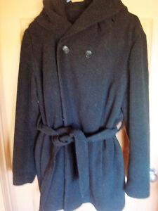 Manteau d'hiver de maternité Thyme 2XL