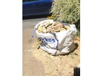 Wanted any empty ballast bags wickes bags etc 1 Tonne