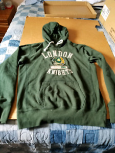 London Knights sweatshirt